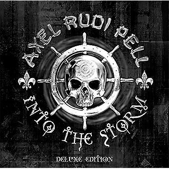 Axel Rudi Pell - Into the Storm [CD] USA import