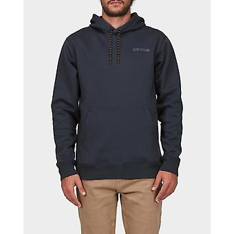 Adiv Shoreline Furnace Pop Hooded Pullover
