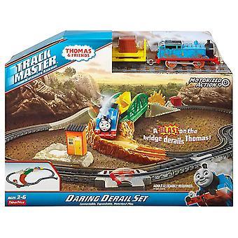 Thomas & Friends FBK07 Bridge Surprise Set