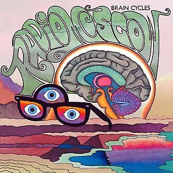 Brain Cycles [Vinyl] VS importeren