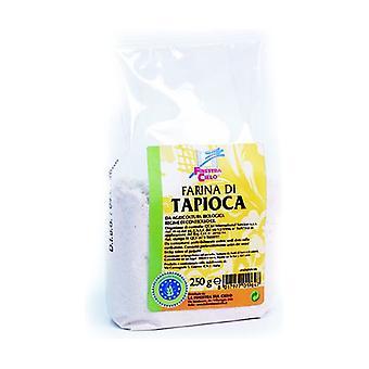 طحين التابيوكا 250 غ