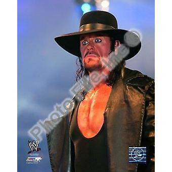 Undertaker #550 urheilu Photo (8 x 10)