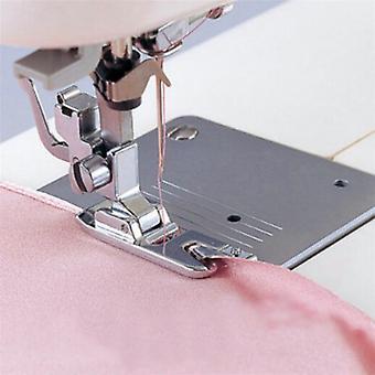 Rolde Hem Curling Presser Voet voor naaimachine Zanger Janome
