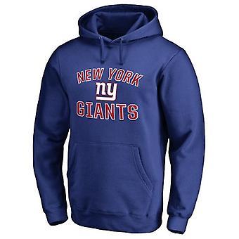 New York Giants Løs hettegenser Topper WYK043