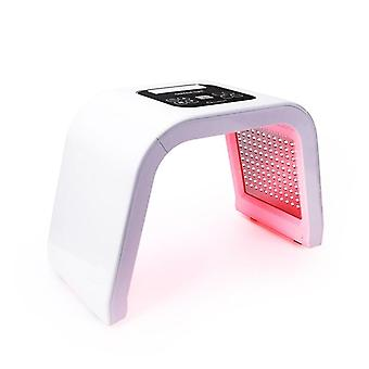 Led Photon Mask Light Therapy Pdt Lamp Beauty Machine Treatment Skin Tighten