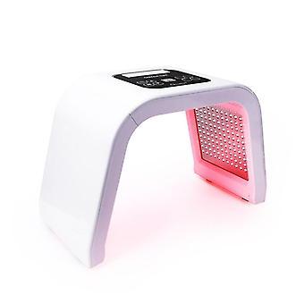 Led Photon Maske Lichttherapie Pdt Lampe Schönheit Maschine Behandlung Haut straffen
