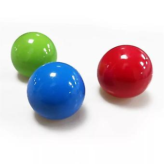 Stick Wall Ball Sticky Ball Catch Throw Ball Glob Novelty