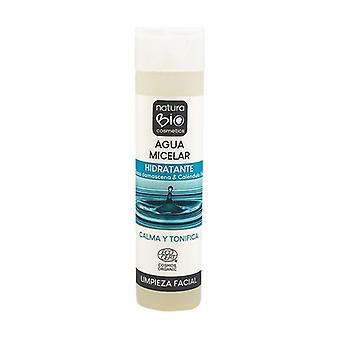 Moisturizing Micellar Water 200 ml