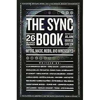 Synkronointikirja: Myytit, taikuus, media ja mindscapes