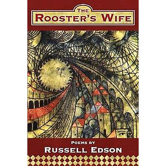 The Rooster's Wife by Russell Edson - 9781929918638 Book