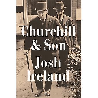 Churchill  Son by Josh Ireland