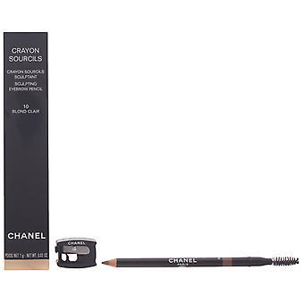 Chanel Crayon Sourcils 10 Blond Clair 1 gr