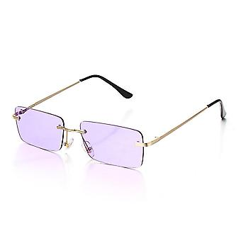 Multi-style Fashion Oval Sunglasses