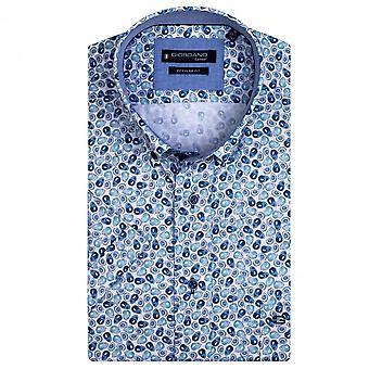 BAILEYS GIORDANO Baileys Giordano Blue Shirt 116020
