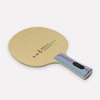Hybrid Carbon Table Tennis Racke