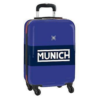 Cabin Trolley München Blå Mørkeblå 20''