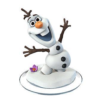 Disney Infinity 3.0 figura Olaf figura (uno di PS4/Xbox/PS3/Xbox 360/Wii U)