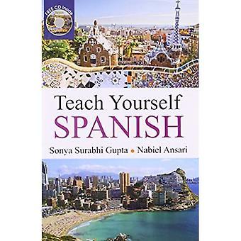 Ensine-se espanhol