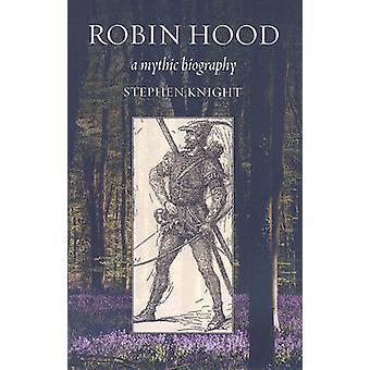 Robin Hood af Stephen Knight