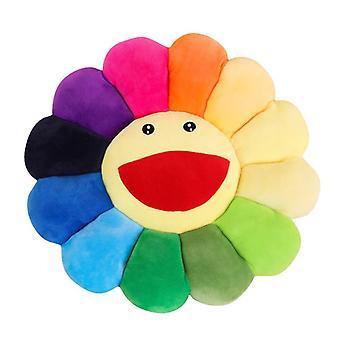 כרית בובה בובה בובת צעצוע צבעונית מקסימה