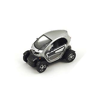 Renault Twizy Resin Model Car