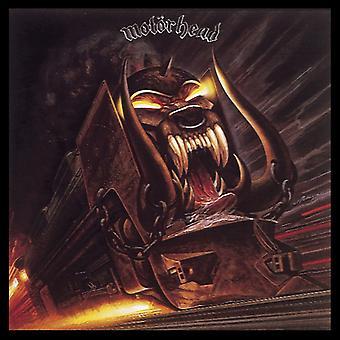 Motörhead - Orgasmatron Vinyl