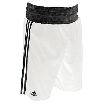 Adidas Boxing Shorts XXLarge Wit