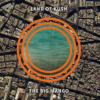 Land of Kush - The Big Mango CD