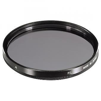 Filtro de polarização hama - circular HTMC multi-revestido (105.0mm)