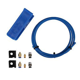 10 stuks snijden pneumatische connector &3D Priter fittingen sleeve & nozzles