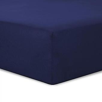 Fitted Sheet Marine 200x200 Cm