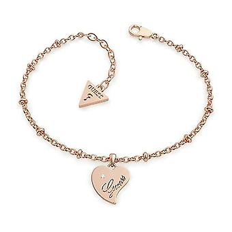 Guess jewels new collection bracelet ubb79011-s