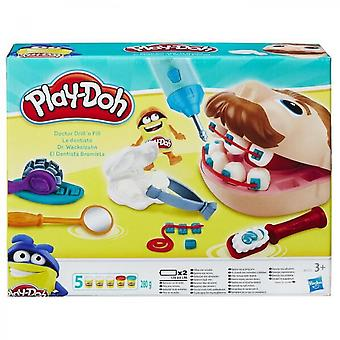 Play-doh - The Dentist