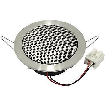 Visaton DL 8 ES - 8 Ohm In-ceiling speaker 1 pc(s)