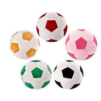 Hauskoja lasten jalkapallon pehmoleluja, jotka sopivat kaikenikäisille miehille ja naisille (S3)