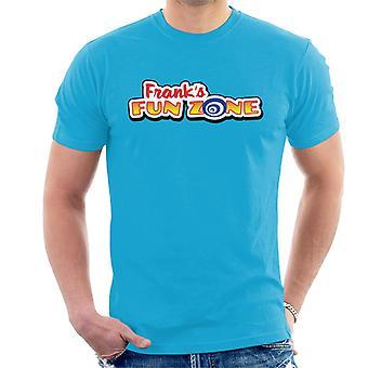 Brooklyn Nio-Nio Franks Fun Zone Herr T-Shirt