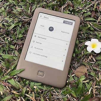 Ebook Reader Licht Elektronisch Boek 6 Inch 1024x758 Achtergrondverlichting 4gb