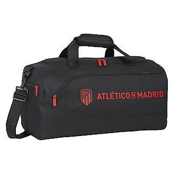 Sports bag Atlético Madrid Black (25 L)