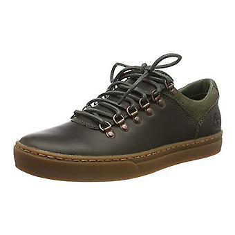Herren Casual Sneaker ADV 2.0 CUPSOLE ALPINE Timberland OX A26TY Grün