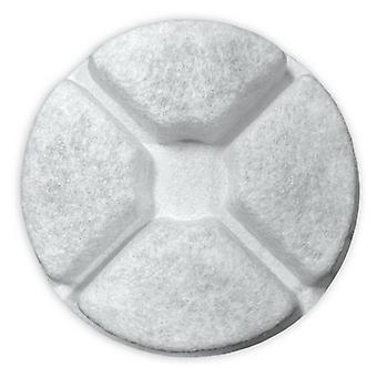 Pioneer Pet Replacement Filters For Vortex Drinking Fountain  - 3 count