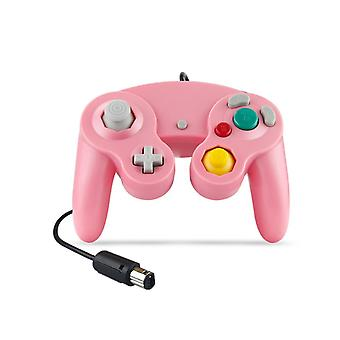 Home game console accessories game controller game console handle single point handle vibration handle wired game handle game