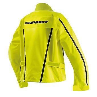 Spidi GB Rain Gear Rain Cover JKT Fluo Yellow X L X58 486