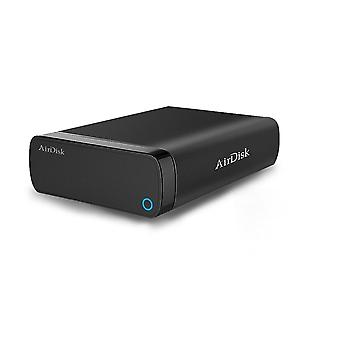 Airdisk Q3x Mobile Networking Hard Disk Usb3.0 Nas Family Network Cloud Storage