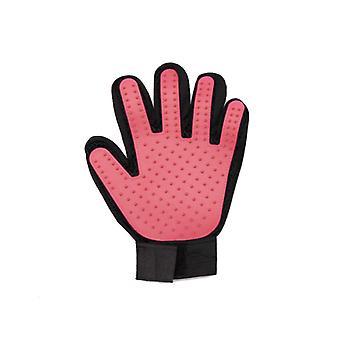 Rękawiczki do pielęgnacji kotów, rękawiczki do usuwania włosów, sierść psa, szczotka do depilacji zwierząt domowych, grzebień do masażu czyszczącego, odpowiedni dla szczeniąt i kociąt