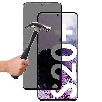 Para Samsung Galaxy S20 Anti-espía Película de vidrio templado