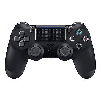 Sony Dualshock 4 V2 - Black Wireless Controller For Ps4 - Jet Black