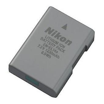 Nikon Battery En-el14a For D5300 And Df