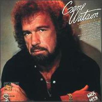 Gene Watson - Greatest Hits [CD] USA import