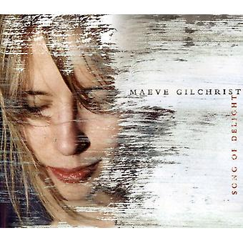 Maeve Gilchrist - Song of Delight [CD] USA import