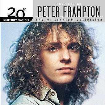 Peter Frampton - importazione USA Millennium Collection-20th Century Masters [CD]